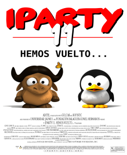 Cartel iParty 11